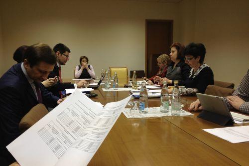 Комиссия по социально-трудовым отношениям в школе