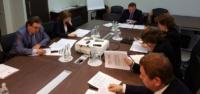 Начата работа над Генеральным соглашением очередного периода