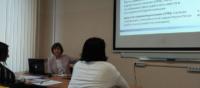 Специалисты НИУ ВШЭ провели консультацию для разработчиков профессиональных стандартов