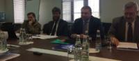 В РСПП обсудили проекты нормативных правовых актов по условиям и охране труда