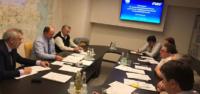 Состоялось очередное заседание Комиссии по вопросам регулирования социально-трудовых отношений в электроэнергетике