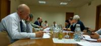 На заседании рабочей группы Комиссии в области экономический политики РТК состоялось обсуждение основных характеристик федерального бюджета на 2018 год и плановый период 2019 и 2020 г.г.