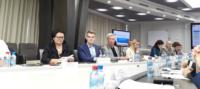 Рабочая группа Национального совета по профквалификациям рассмотрела законопроекты по вопросам развития системы профессиональных квалификаций и финансовую модель работы центров оценки квалификации