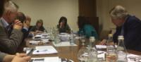 На заседании рабочей группы РТК рассмотрен вопрос о перечне проверочных листов (списков контрольных вопросов), которые будут применяться при контрольно-надзорной деятельности Роструда