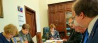 В Минтруде России продолжается обсуждение проекта Генерального соглашения на 2018-2020 годы