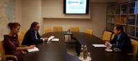 Представители Объединения РаЭл и ПАО «Россети» обсудили итоги конкурса «Лучший по профессии» в электроэнергетической номинации